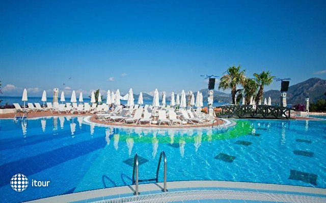 Liberty Hotels Lykia 8