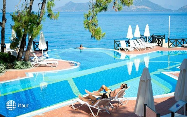 Liberty Hotels Lykia 10