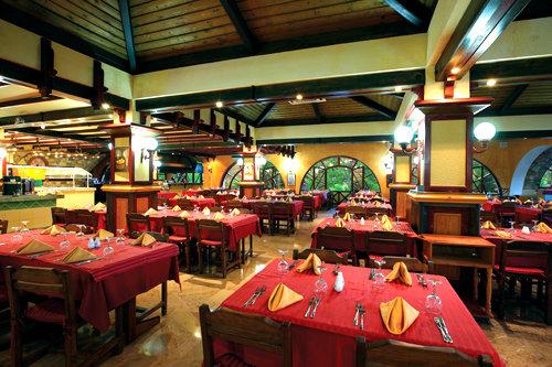 Noa Hotels Oludeniz Resort (ex. Oludeniz Hotel) 9
