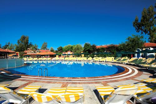 Noa Hotels Oludeniz Resort (ex. Oludeniz Hotel) 1