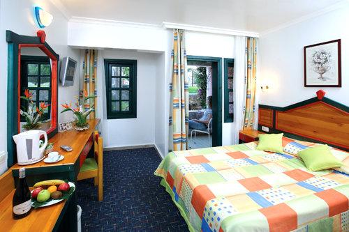 Noa Hotels Oludeniz Resort (ex. Oludeniz Hotel) 8