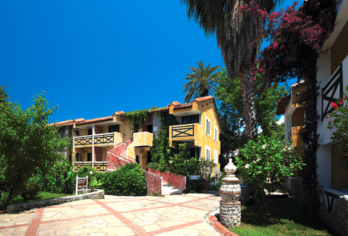 Noa Hotels Oludeniz Resort (ex. Oludeniz Hotel) 4