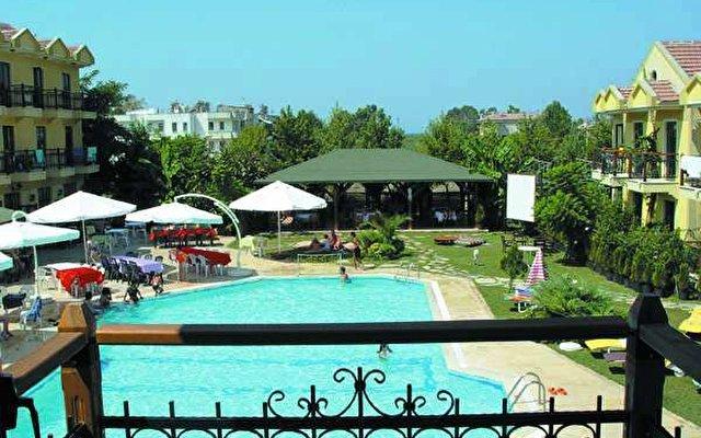 Harman Hotel Fethiye 2
