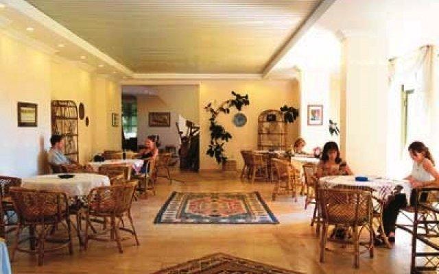 Harman Hotel Fethiye 5