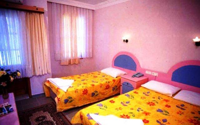 Harman Hotel Fethiye 6
