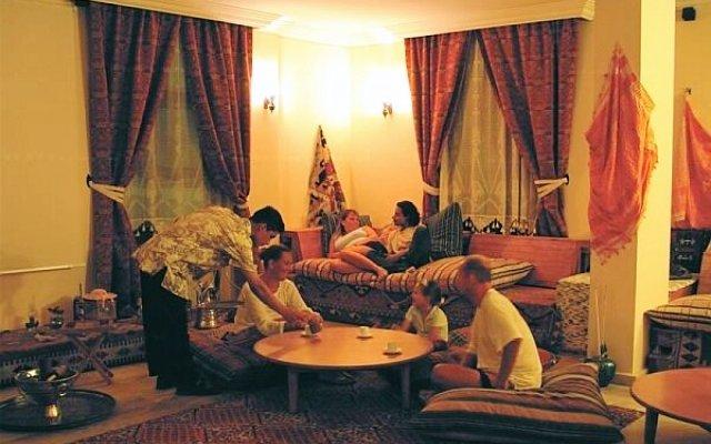 Harman Hotel Fethiye 8