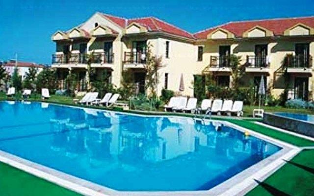 Harman Hotel Fethiye 9