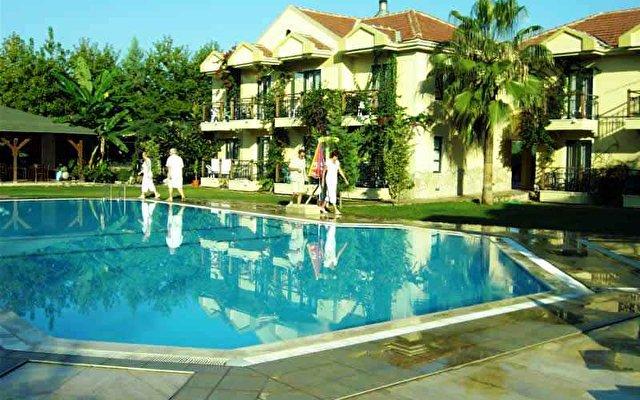 Harman Hotel Fethiye 10
