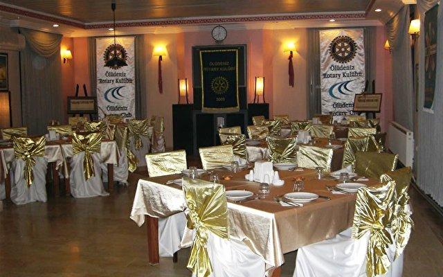 Harman Hotel Fethiye 3