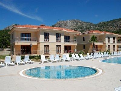 Alinn Sarigerme Club Hotel 2