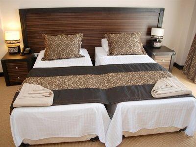 Alinn Sarigerme Club Hotel 8