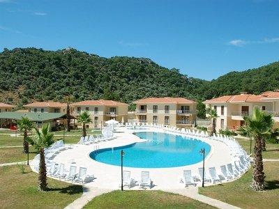 Alinn Sarigerme Club Hotel 1