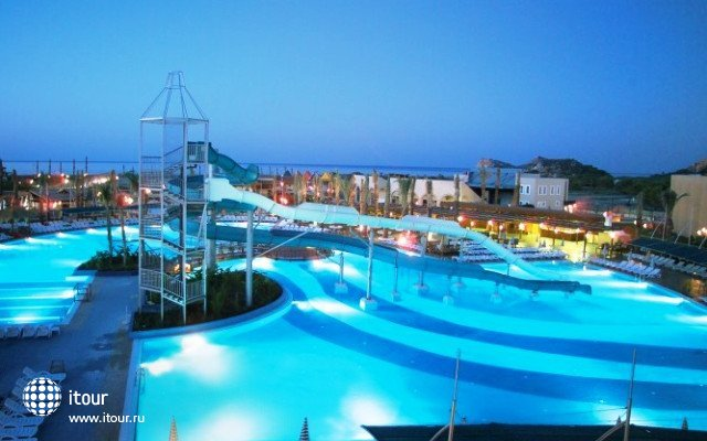 Tt Hotels Tropical (ex. Suntopia Pegasos Tropical) 7