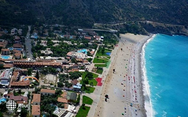Tonoz Beach Hotel 2