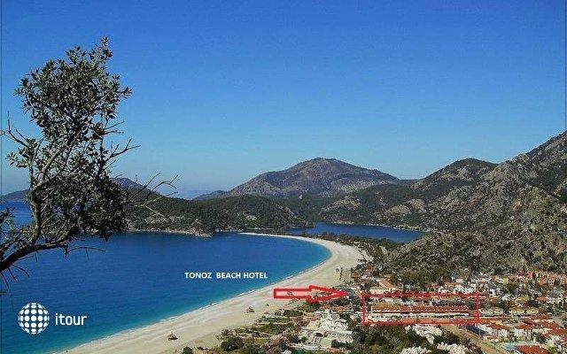 Tonoz Beach Hotel 5