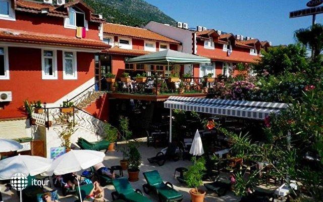 Tonoz Beach Hotel 6