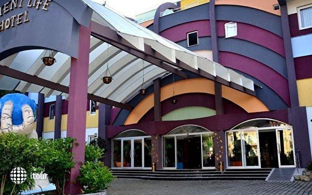 Orient Life Resort (ex.orient Resort Fethiye) 2