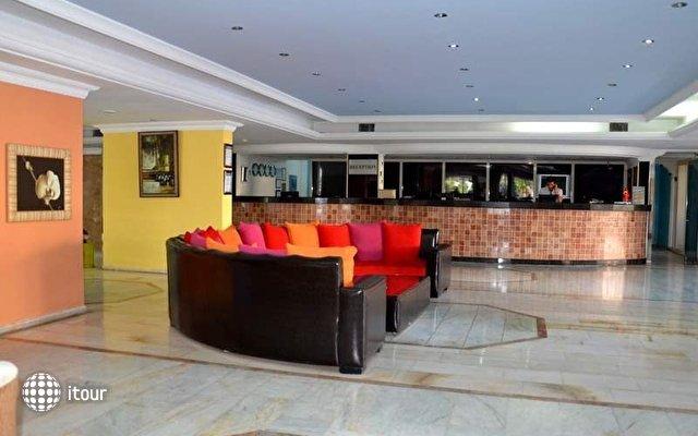 Orient Life Resort (ex.orient Resort Fethiye) 10