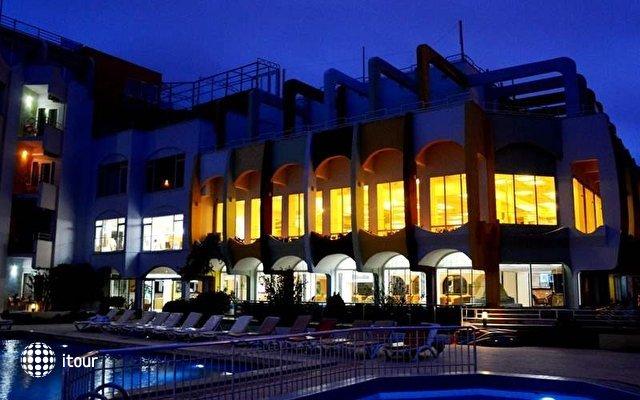 Orient Life Resort (ex.orient Resort Fethiye) 3