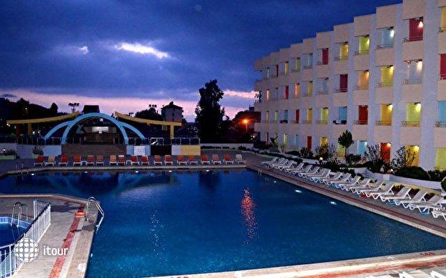Orient Life Resort (ex.orient Resort Fethiye) 1
