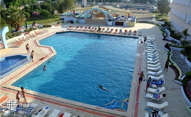 Orient Life Resort (ex.orient Resort Fethiye) 6