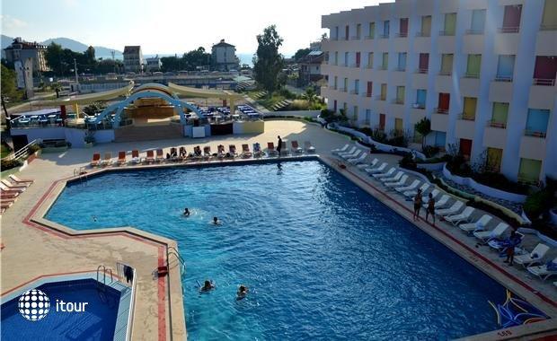 Orient Life Resort (ex.orient Resort Fethiye) 7