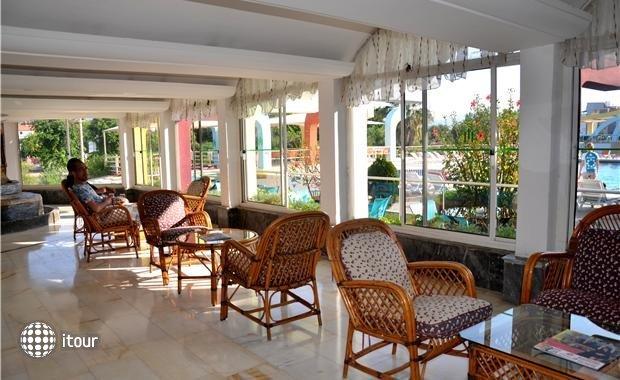 Orient Life Resort (ex.orient Resort Fethiye) 9
