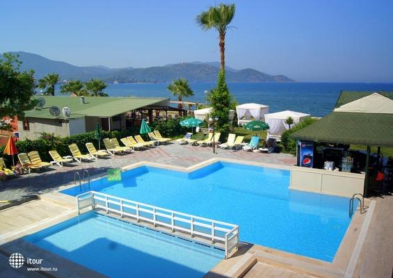 Ceren Hotel 1