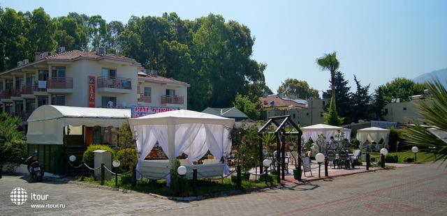 Ceren Hotel 4