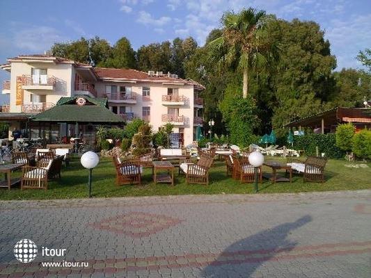 Ceren Hotel 3