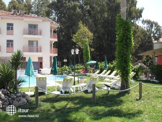 Ceren Hotel 9