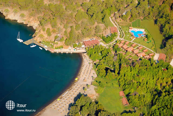 The Bay Beach Club & Port Sigla (ex. Bay Porto Sigla De Luxe Villas & Beach) 2