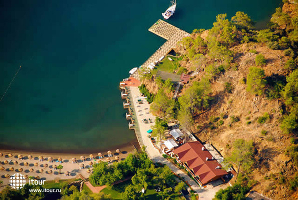 The Bay Beach Club & Port Sigla (ex. Bay Porto Sigla De Luxe Villas & Beach) 1