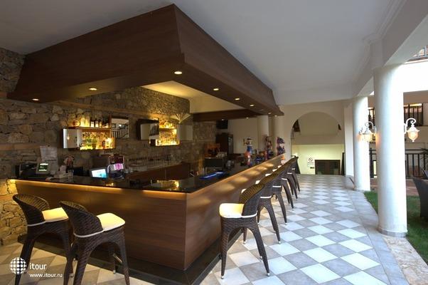 Liberty Hotel Oludeniz (ex.asena Beach) 6