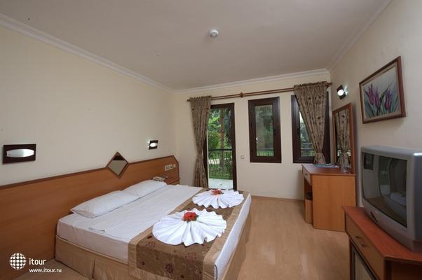 Liberty Hotel Oludeniz (ex.asena Beach) 3