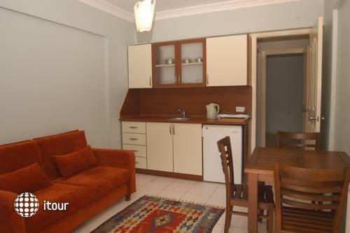 Antas Deluxe Apartments 5