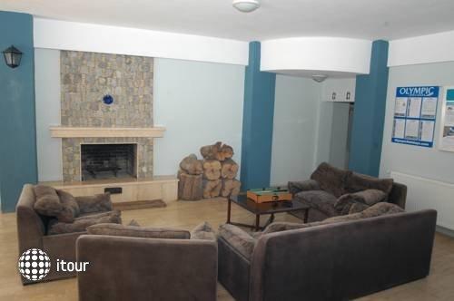 Antas Deluxe Apartments 6