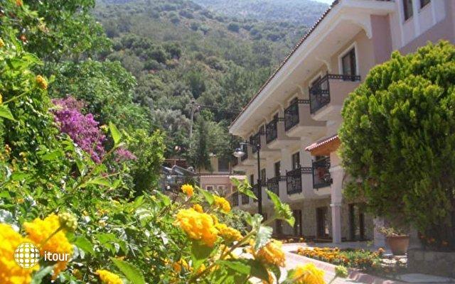Perdikia Hotel 5
