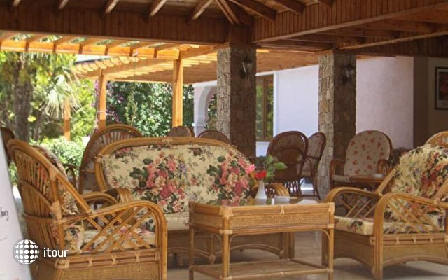 Perdikia Hotel 7