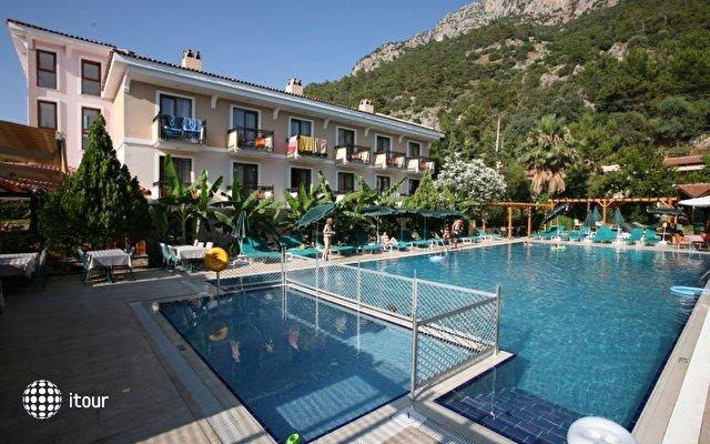 Perdikia Hotel 1