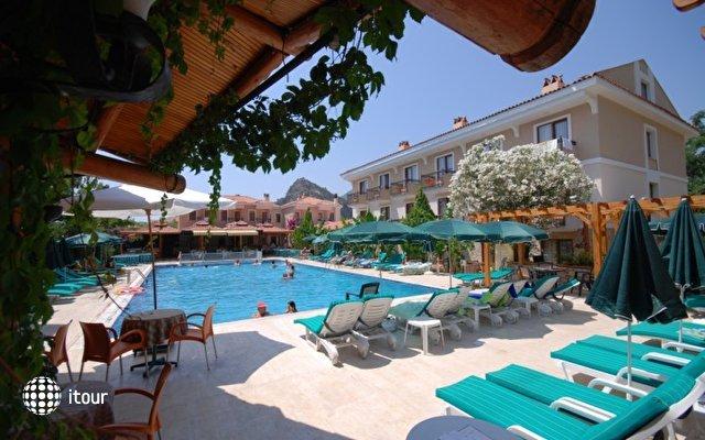Perdikia Hotel 3
