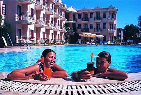 Gunes Hotel 6