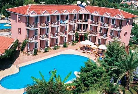 Gunes Hotel 10