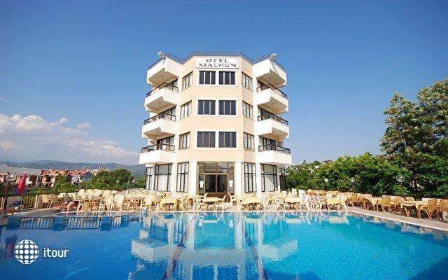 Malhun Hotel 1