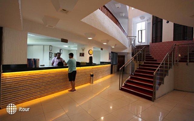 Malhun Hotel 10
