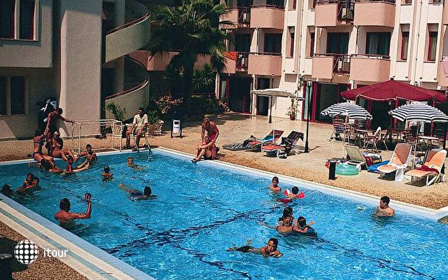 Mendos Hotel 4