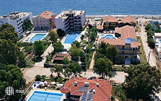 Mendos Hotel 2
