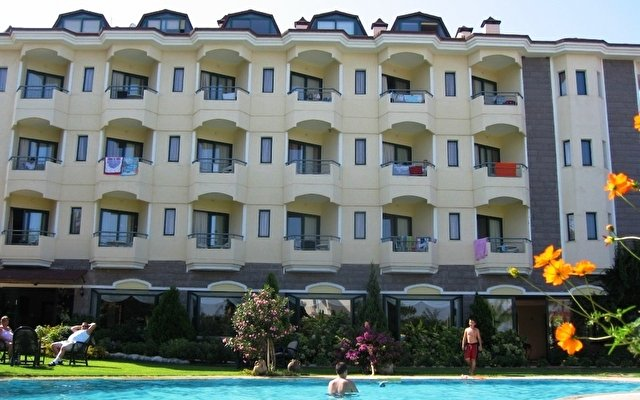 Mutlu Hotel 1