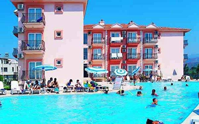 Pelin Hotel 5