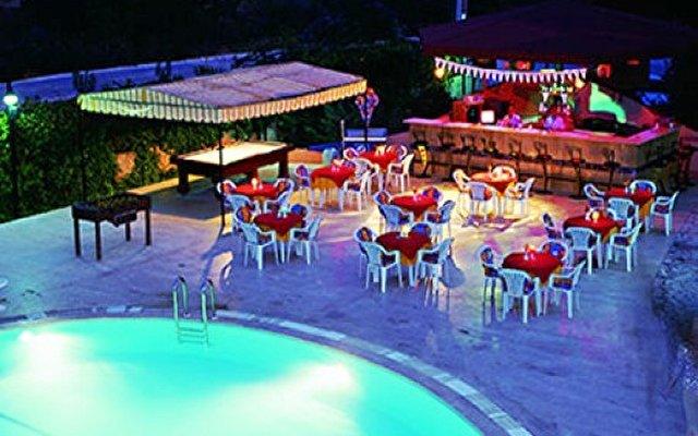 Pelin Hotel 7